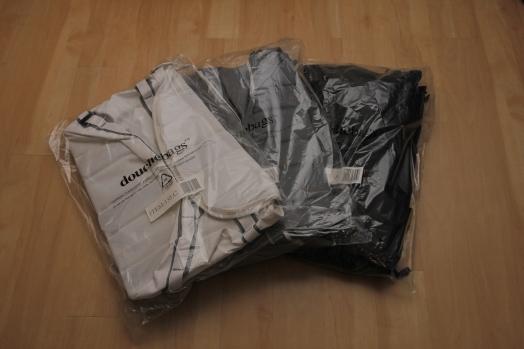 Three Fresh Bags